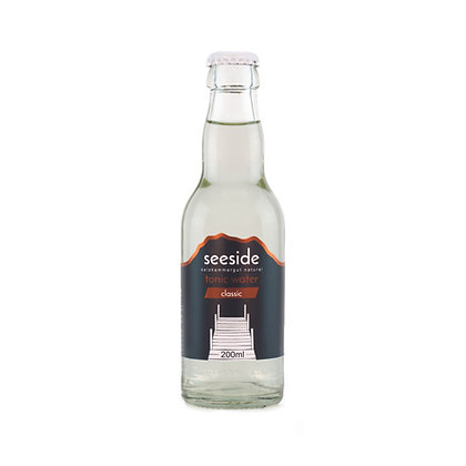 seeside tonic water CLASSIC