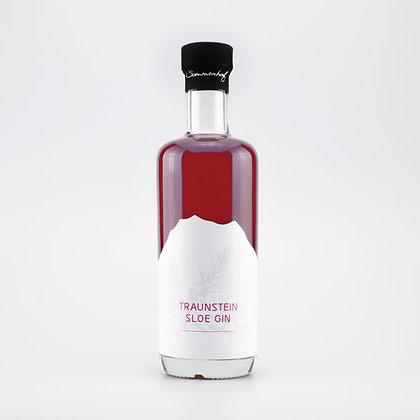 Traunstein Sloe-Gin