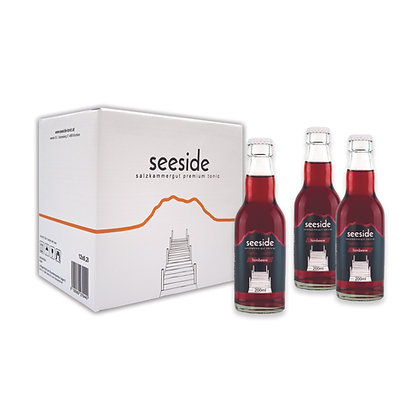 12 x HIMBEERE seeside tonic water