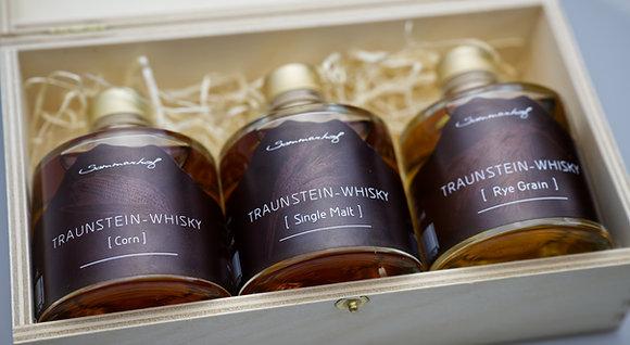 Whisky - Set