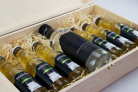 Gin Tonic Geschenkset (Stachelbeere)