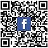 QR-code - фейсбук