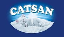 Наполнитель для кошек CATSAN