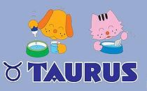 Японские товары для животных TAURUS