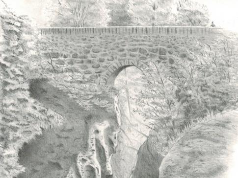 Kasper - Rumbling Bridge