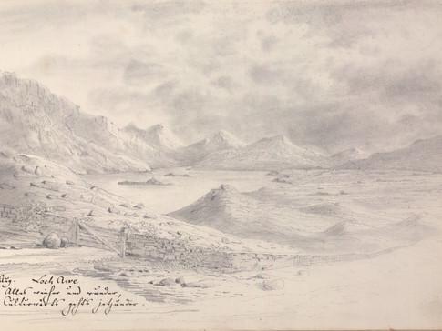 Felix - Loch Awe