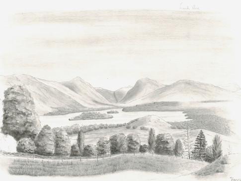 Kasper - Loch Awe