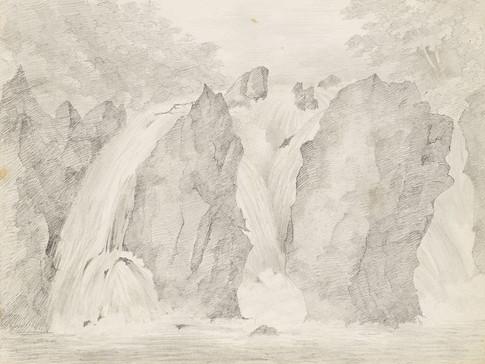 Felix - Falls of Braan