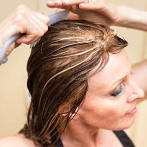 Hair prosthesis hair care
