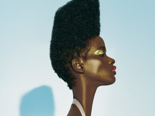 Homage Jean Paul Goude