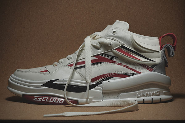 Li-Ning SS 2021 FTW - 'Wave Zen' Preview