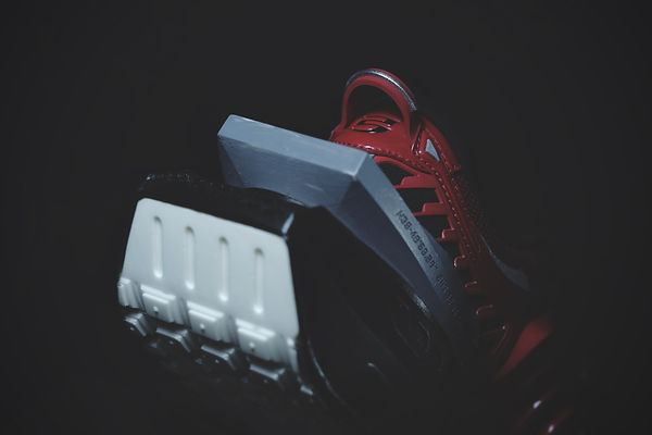 Li-Ning SS 2021 FTW - 'Xuan Kong' in Red