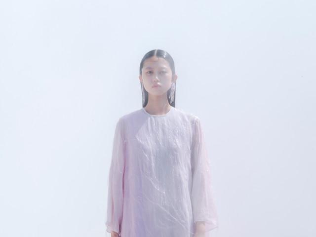 Mame Kurogouchi SS22 Womenswear