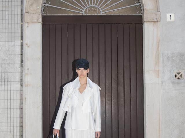 VIEN SS22 Womenswear