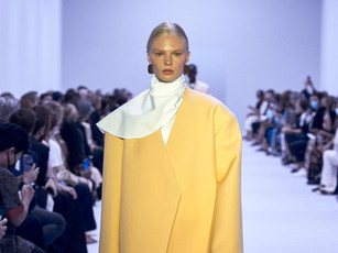 Jil Sander SS22 Womenswear