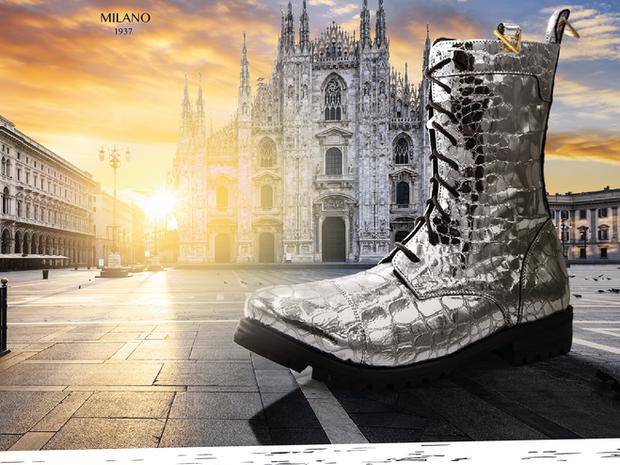 Collini Milano a Love Declaratiion