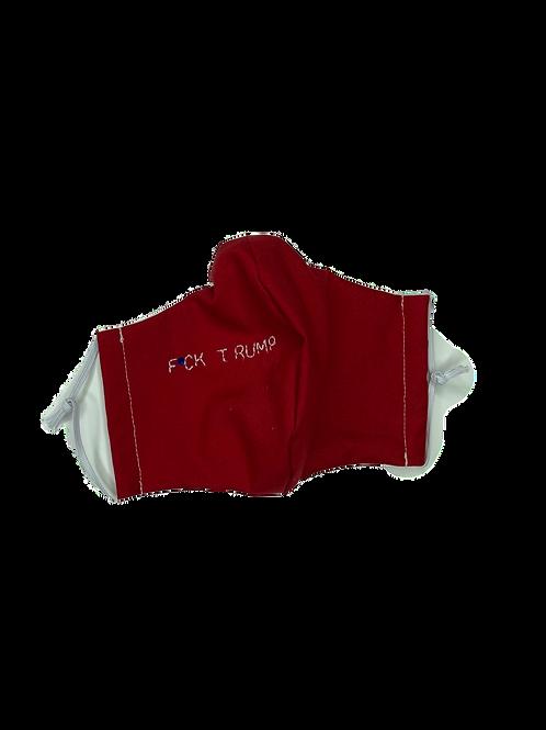 China Red F*ck Trump