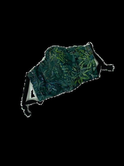 Columbine batik