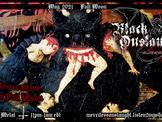 Black Onslaught May 2021 Full Moon