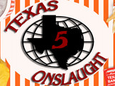 Texas Onslaught 5 for June 8, 2021