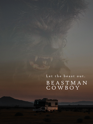 Beastman Cowboy
