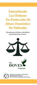 Understanding Nebraska's Domestic Abuse