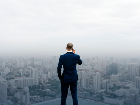 9 ways to be the Leader Your Company Needs (The Level 5 Leader)