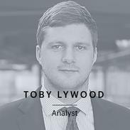 Toby Lywood