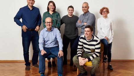 Oxx co-leads $22m funding round in Codility