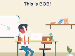 Episode 1. Meet Bob!