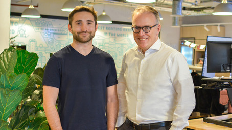 Oxx backs Goodlord in £10m Series B