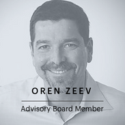 Oren Zeev