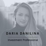 Daria Danilina