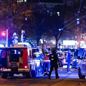Attacco terroristico all'Europa nell'era del Covid-19