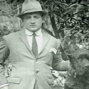 Don Vittorio Nappi: «o' Studente» che schiaffeggiò Lucky Luciano