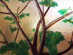glass birch