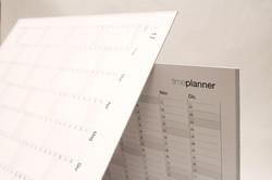 timeplanner rigido