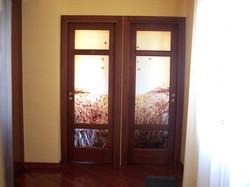 porte decorate estate