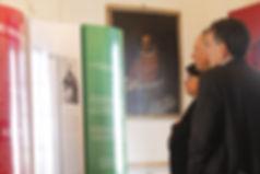 Garibaldi exposition