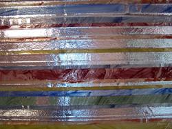 parete di vetro