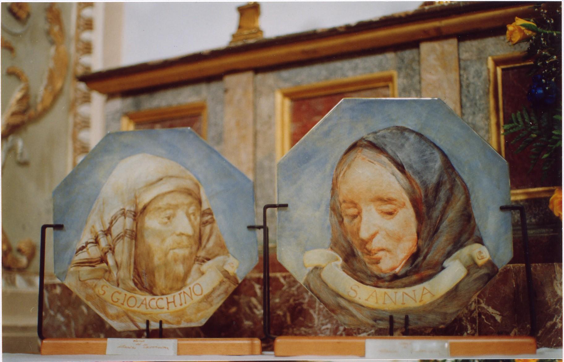 Sant'Anna e San Gioacchino