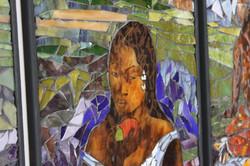 Gauguin glass