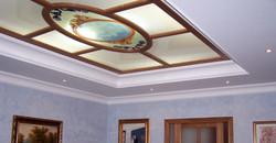glass rooflight