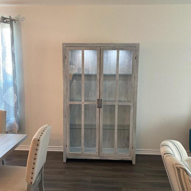 Encasemant Cabinets