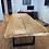Thumbnail: Live Edge Dining Table