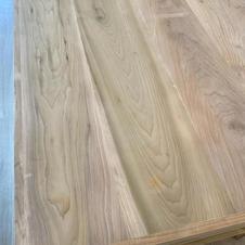 Poplar Wide Plank Butcher Block