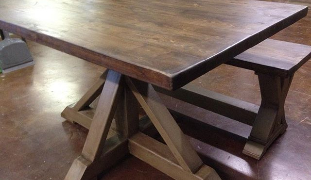 Breakfast tables can be cool! _Your Drea
