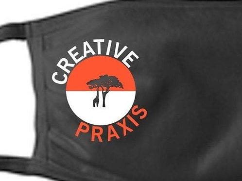 Creative Praxis Mask