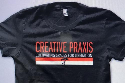 Creative Praxis Shirts