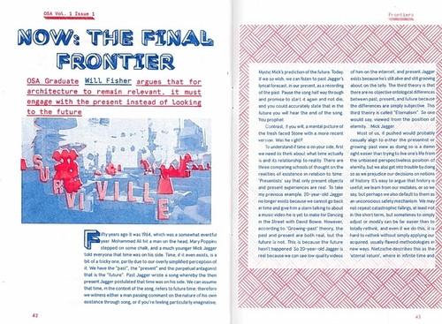 Scan of Original Publication in Frontiers